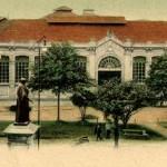 Mercado del Sur. (la plaza)