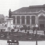 Gijón. La Plaza