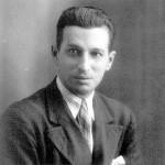 Constantino Suárez Fernández 1899 - 1983