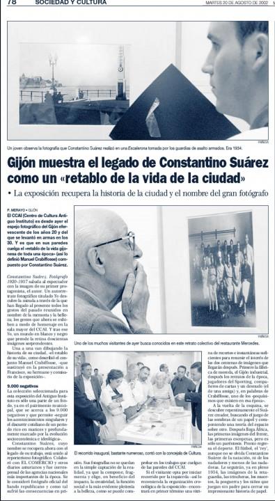 El Comercio 20-08-2002