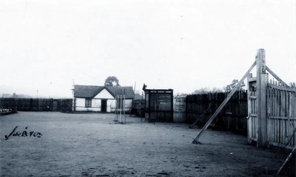 El Molinón antes de la reforma años 20