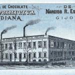 Gijón. La Primitiva Indiana