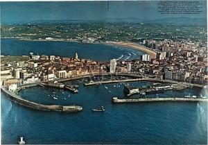 Gijón. Perla de la Costa Verde.