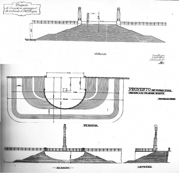 proyecto Escalerona