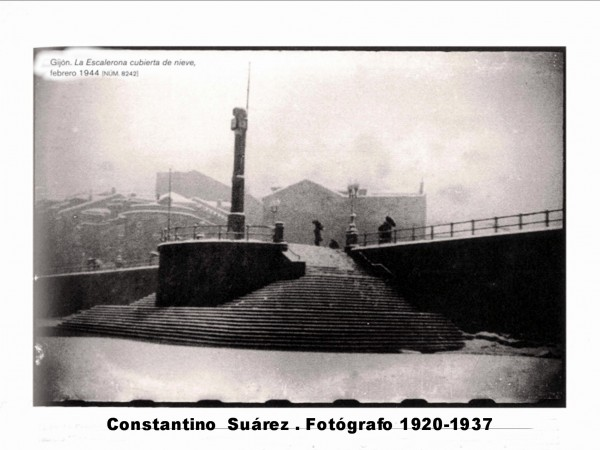 Escalerona-Suárez