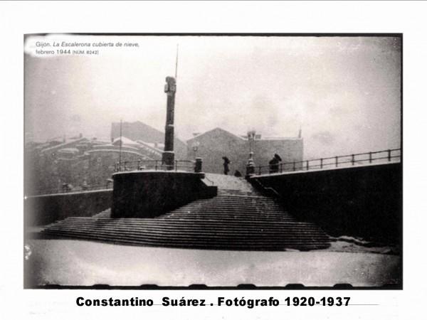 Escalerona-Suárez