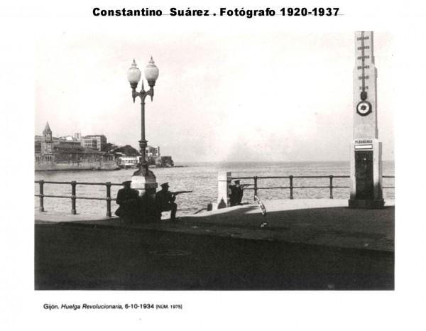 Suárez Octubre 1934