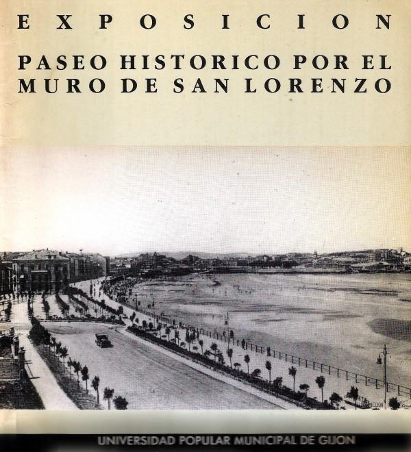 Paseo histórico por el muro