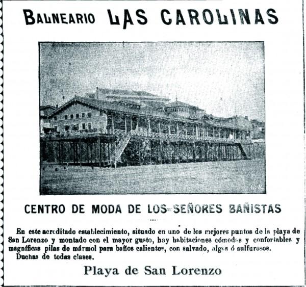 Carolinas-El Noroeste-15-08-1897