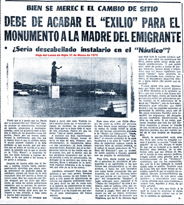 31 marzo 1975