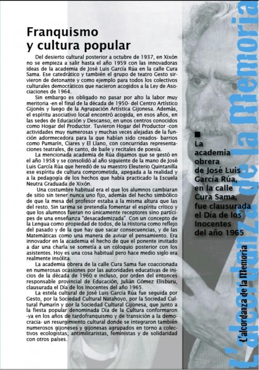 Alcordanza 6-3
