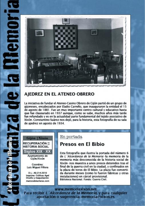 Alcordanza 6-4