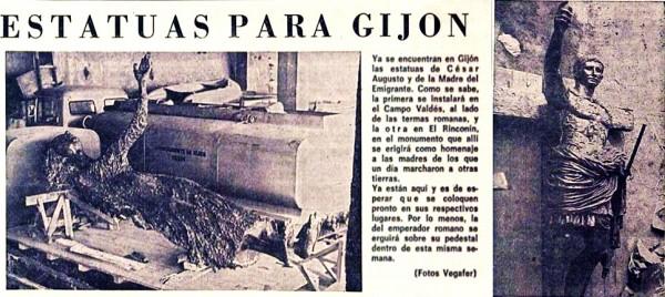 Madre y Augusto comercio 3-09-1970