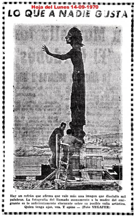 hoja del lunes 14-09-1970