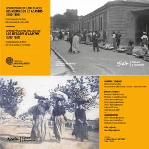Los Mercados de Abastos (1850-1950)