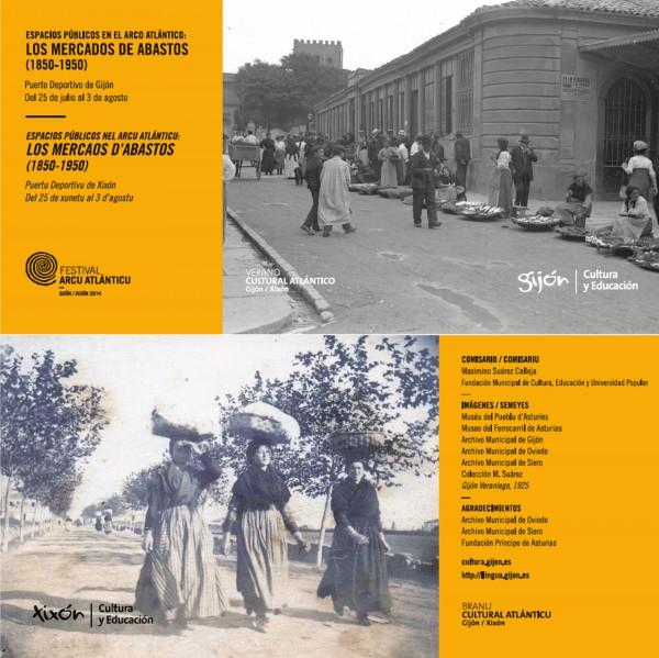 folleto mercados públicos