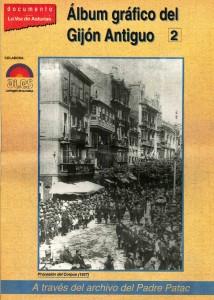 Álbum Gráfico del Gijón Antiguo 2