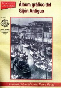 Álbum Gráfico del Gijón Antiguo 1
