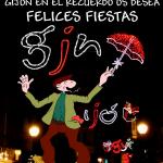 Felices Fiestas y próspero año 2015