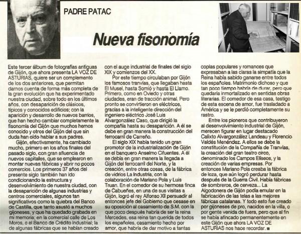 prólogo Padre Patac