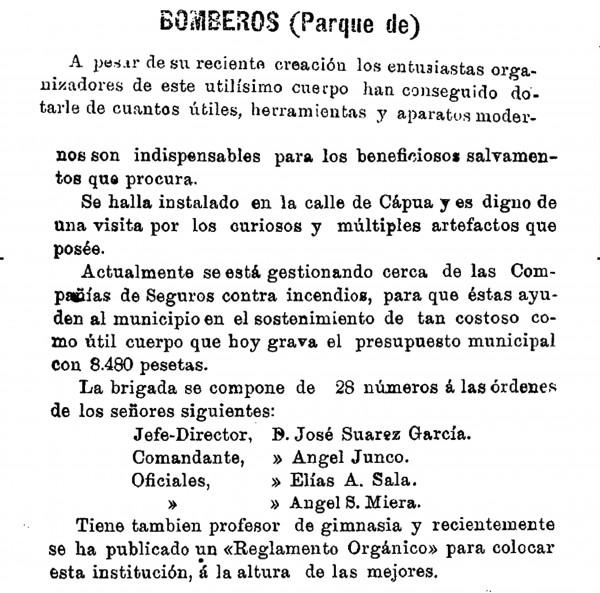 Guía de Gijón 1891 datos exactos de todo lo concerniente a esta villa, monumentos, industrias, artes, comercio, dependen..