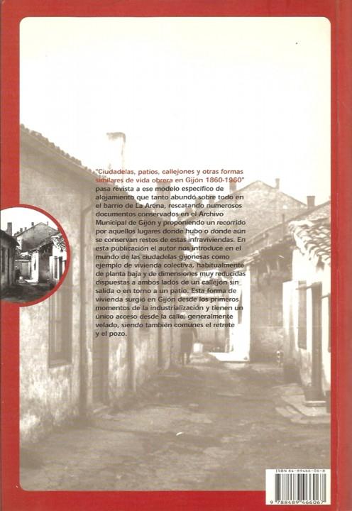 ciudadelas, patios ,callejones 2