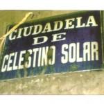 Ciudadela Celestino Solar.