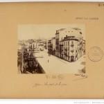 GIJÓN EN 1889 FOTOGRAFIADO POR MARIE HUBERT VAFFIER