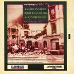 LA VIDA EN GIJÓN ENTRE JULIO DE 1936 Y OCTUBRE DE 1937