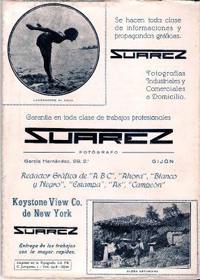 Publicidad Suárez
