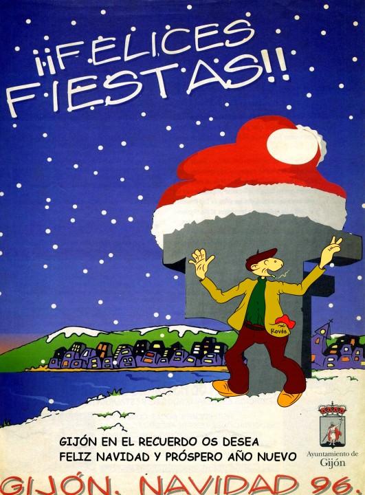 felicitacion navidad 2016 elogio
