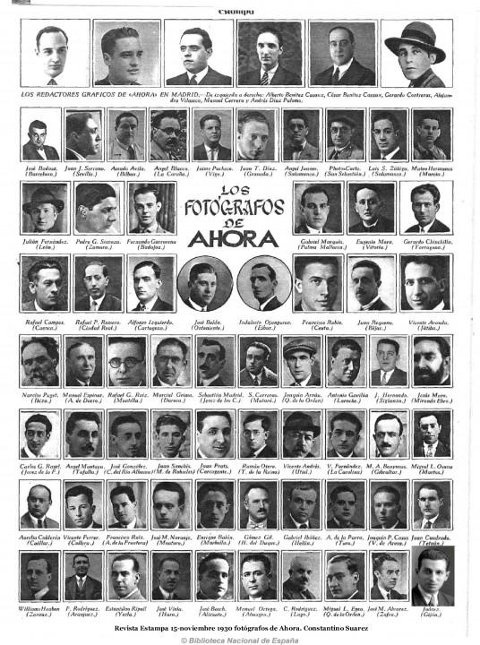 15-noviembre 1930 fotografos de ahora suarez