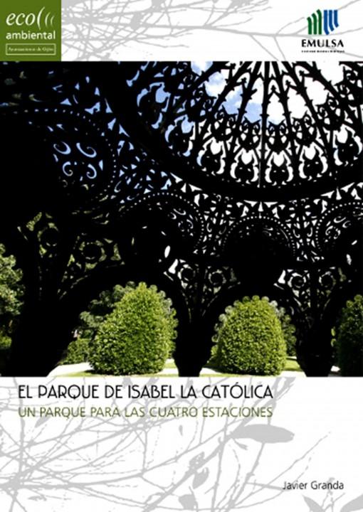 El parque de Isabel la Catolica