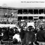 Gijón 30 de Abril de 1977