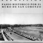 Paseo Histórico por el Muro de san Lorenzo.