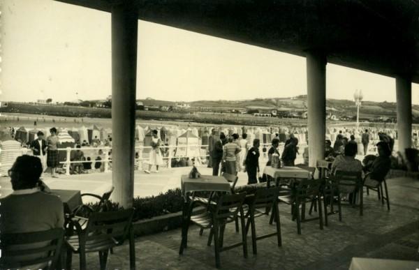 Pérgolas 1957
