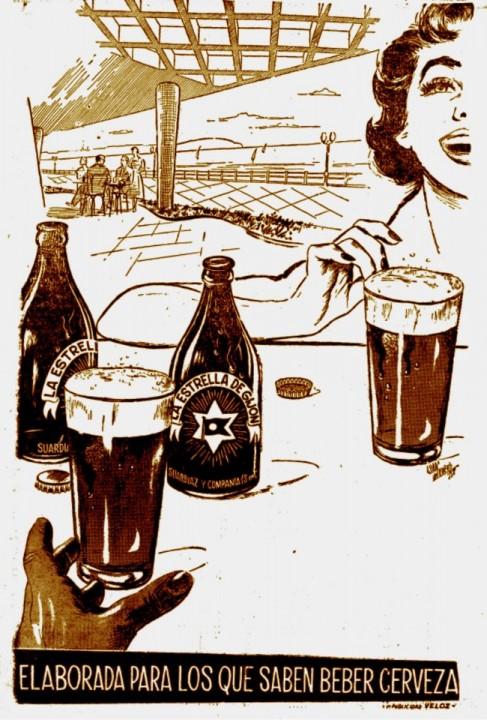 cerveza la estrella