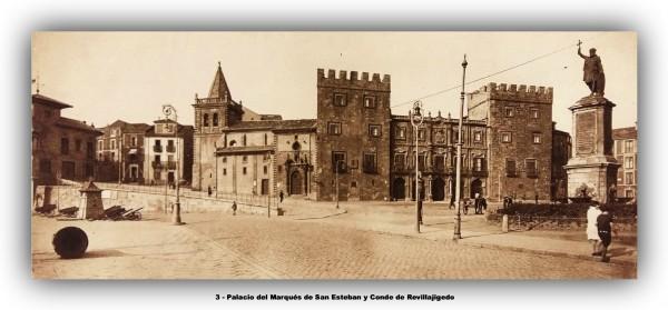 3 Palacio de los Condes de Revillajigedo marco