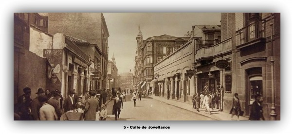 5 Calle Jovellanos marco