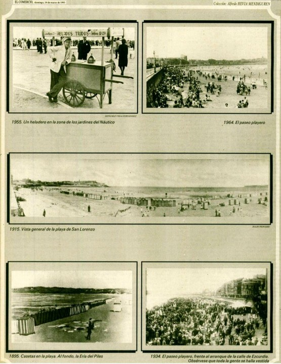 14-03-1993 Recuerdos de tu playa