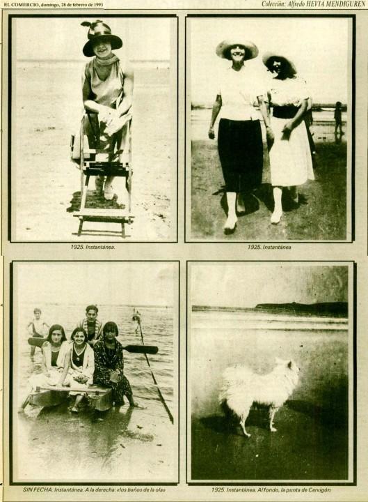 28-02-1993 Recuerdos de tu playa