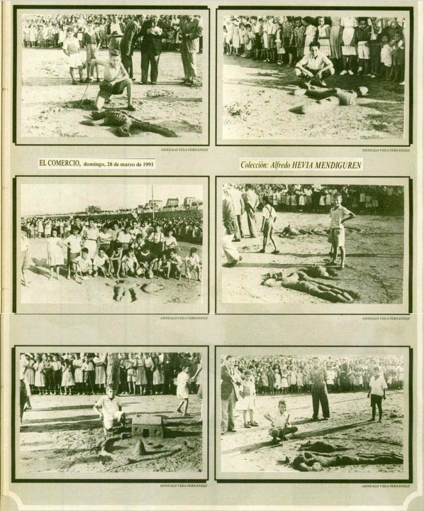 28-03-1993 Recuerdos de tu playa