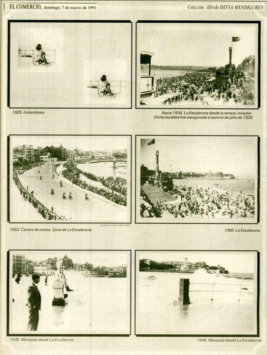 7-03-1993 Recuerdos de tu playa