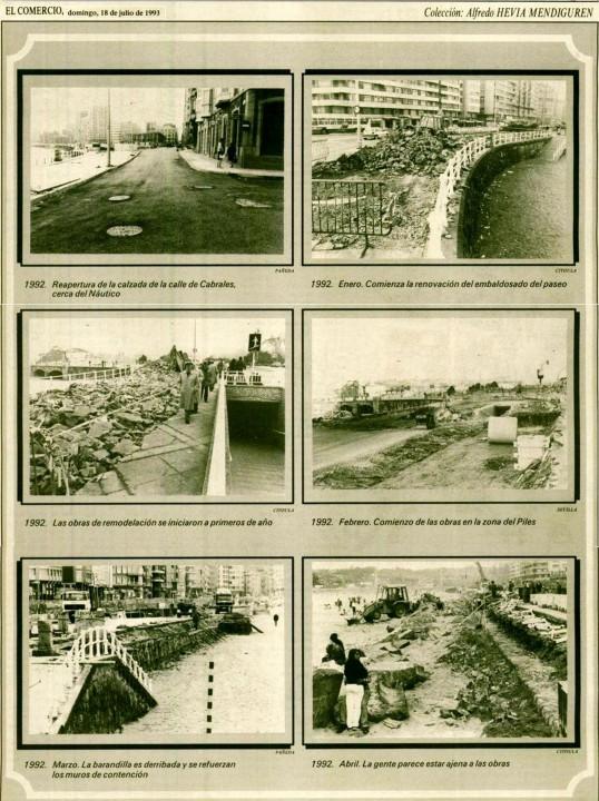 18-julio-1993 Recuerdos de tu playa