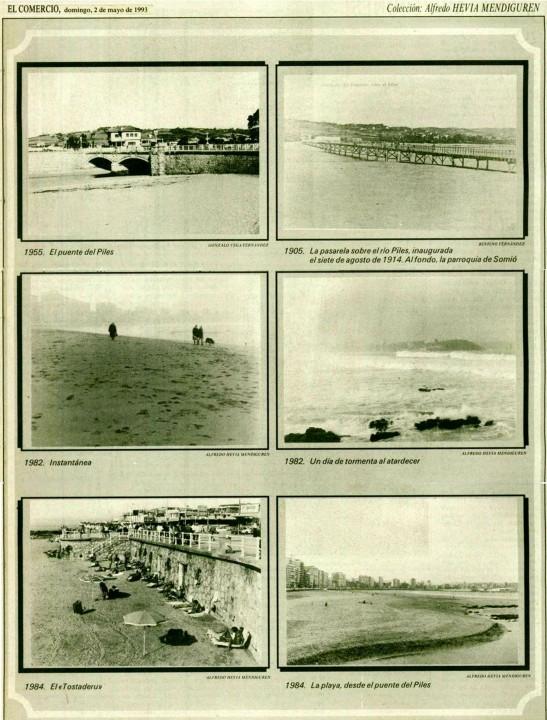 2-mayo-1993 Recuerdos de tu playa