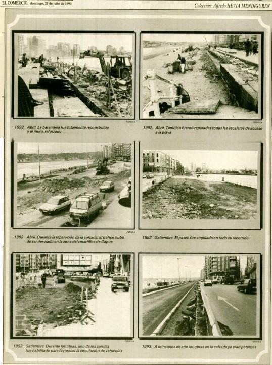 25-julio-1993 Recuerdos de tu playa