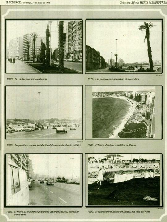 27-junio-1993 Recuerdos de tu playa