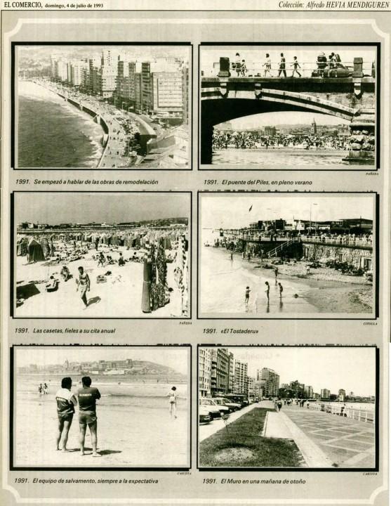 4-julio-1993 Recuerdos de tu playa