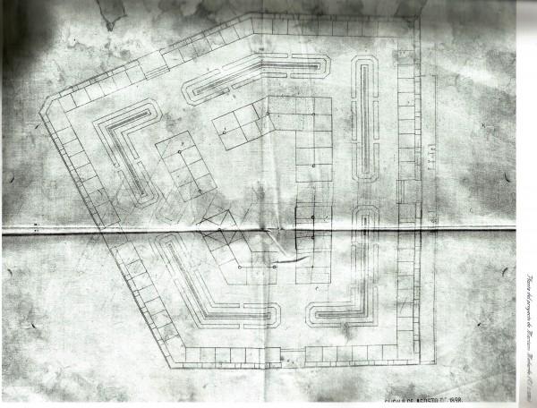 Proyecto Mariano Medarde 1898. 2