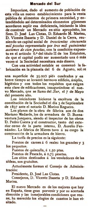 libro gijon y la exposición de 1899